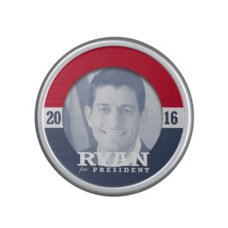 PAUL RYAN 2016 ALTAVOZ