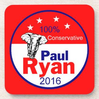 Paul Ryan 2016 Coaster