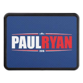 Paul Ryan 2016 (estrellas y rayas - azul) Tapas De Remolque