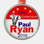 Paul Ryan 2016 Ornaments Para Arbol De Navidad