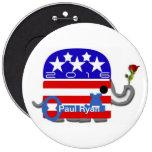 Paul Ryan 2016 Pin