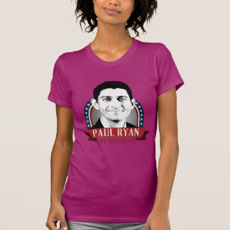 PAUL RYAN 2016 SPANGLE -.png Shirts