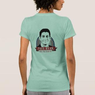 PAUL RYAN 2016 SPANGLE -.png T Shirts