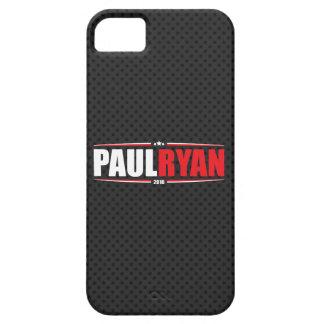 Paul Ryan 2016 (Stars & Stripes - Black) iPhone 5 Cover