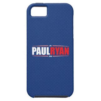 Paul Ryan 2016 (Stars & Stripes - Blue) iPhone 5 Covers