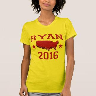 PAUL RYAN 2016 UNITER.png Tee Shirt