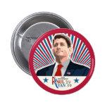 Paul Ryan 2020 Button
