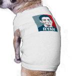 PAUL RYAN ART.png Dog Clothing