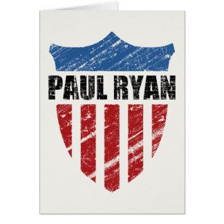 Paul Ryan Card