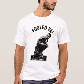 Paul Ryan, Deep Thinker T-Shirt