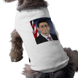 Paul Ryan Dog Clothing