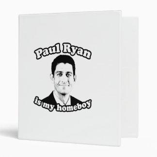 PAUL RYAN ES MI HOMEBOY