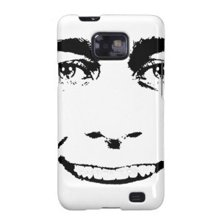 PAUL RYAN FACE.png Galaxy SII Fundas