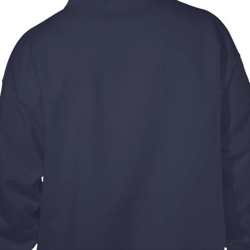 PAUL RYAN FACE.png Hooded Sweatshirt