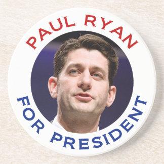 Paul Ryan For President Coaster
