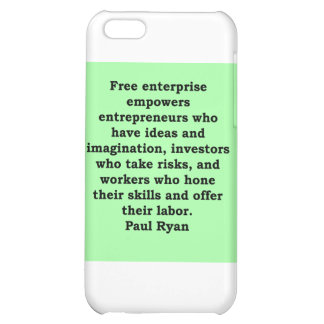 paul,ryan,mitt,romney,gop,conservative,republican, cover for iPhone 5C