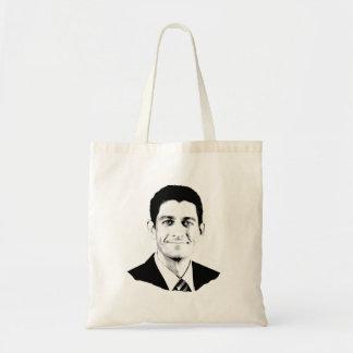 Paul Ryan - .png Bolsas De Mano