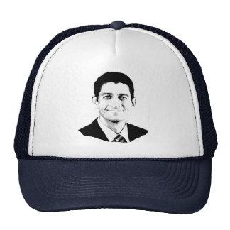 Paul Ryan - .png Gorro