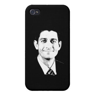 Paul Ryan - png iPhone 4/4S Cases