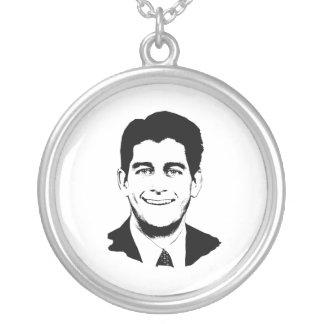 Paul Ryan.png Custom Necklace