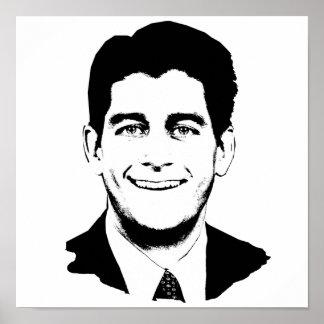 Paul Ryan.png Poster