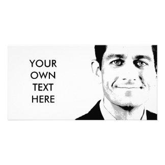 Paul Ryan - png Photo Card