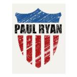 Paul Ryan Postales