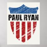 Paul Ryan Poster