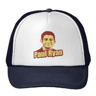 PAUL RYAN PROPAGANDA.png Gorro De Camionero