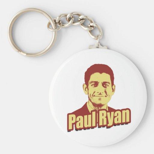 PAUL RYAN PROPAGANDA.png Llavero Personalizado