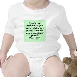 paul ryan quote tshirt
