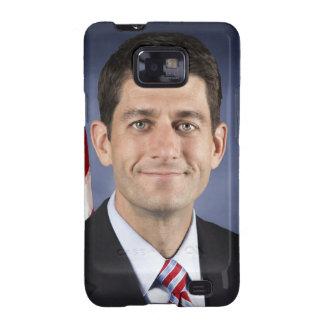 Paul Ryan Samsung Galaxy 2 Case