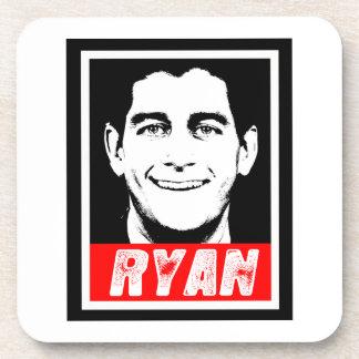 PAUL RYAN STAMP - png Coaster