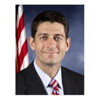 Paul Ryan Tarjetas Postales