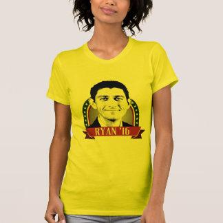 PAUL RYAN TO RUN IN 2016 -.png T Shirts