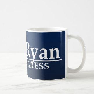 Paul Ryan U.S. Congress Coffee Mug
