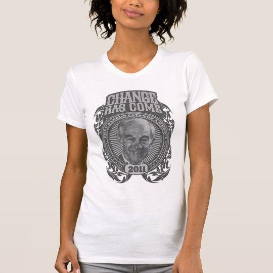 Paul Seal T-Shirt