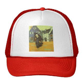 Paul Serusier- A rain Trucker Hat
