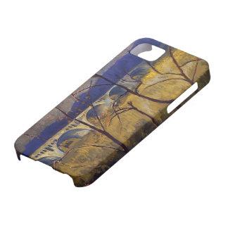 Paul Serusier- el acueducto iPhone 5 Case-Mate Protector
