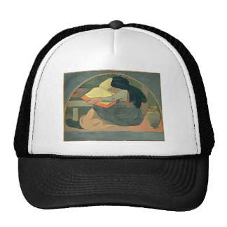 Paul Serusier- Grammar Trucker Hat