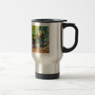 Paul Serusier- Madeline with the Offering Mug
