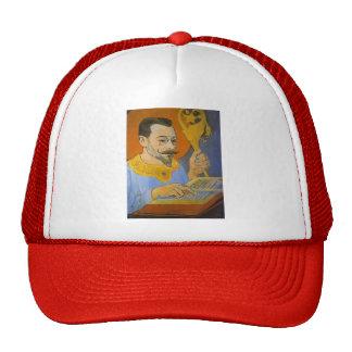 Paul Serusier- Portrait of Paul Ranson Trucker Hat