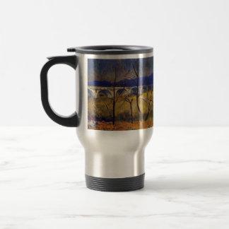 Paul Serusier- The Aqueduct Coffee Mug