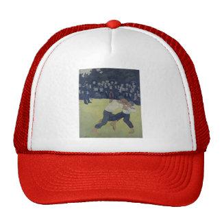 Paul Serusier- The Wrestling Bretons Trucker Hat