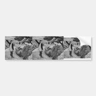 Paul Serusier- Tityrus Meliboea ,departure Bumper Sticker