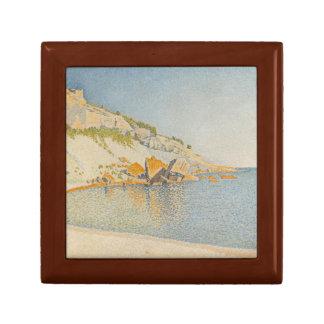 Paul Signac - Cassis, Cap Lombard, Opus 196 Gift Box