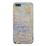 Paul Signac Painting Cover For iPhone 5
