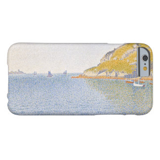 Paul Signac - Port of Saint-Cast Barely There iPhone 6 Case