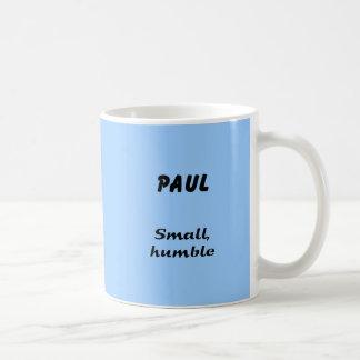 Paul Taza