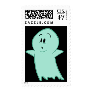"""Paul Tergeist"" Stamp"